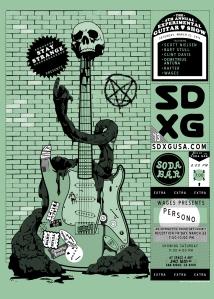 SDXG 2013