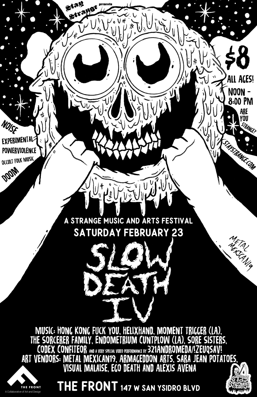 SD IV poster